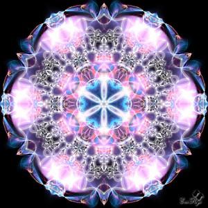 White - symbol of Divine Light
