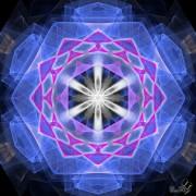 Enlarge Blue spirit Photo