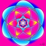 Enlarge Yin yang movement Photo