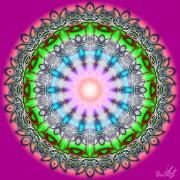 Enlarge Light of soul Photo