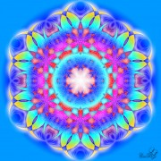 Enlarge Flower of life 5 Photo