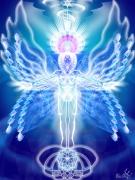 Enlarge Angel of heroism Photo