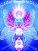 Enlarge Angel of love Photo