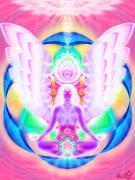 Enlarge Angel of beauty Photo