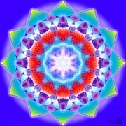 Enlarge Magic squares Photo
