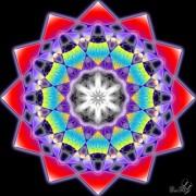 Enlarge Magic squares 2 Photo