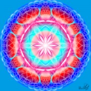 Enlarge Self emanations 3 Photo
