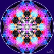 Enlarge Magic triangles 3 Photo