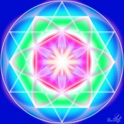 Enlarge Flower of life 4 Photo