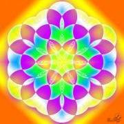 Enlarge Flower of life 6 Photo