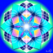 Enlarge Green Lotus Photo