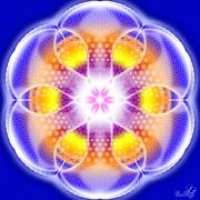 Enlarge Orange Wheel Photo