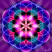 Enlarge Magic Circles Photo