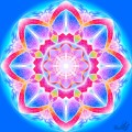 Astral lotus