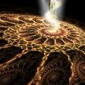 Cosmic Spiral 5