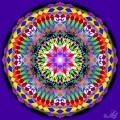 Eight circles