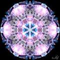 Alb - simbolul Luminii Divine