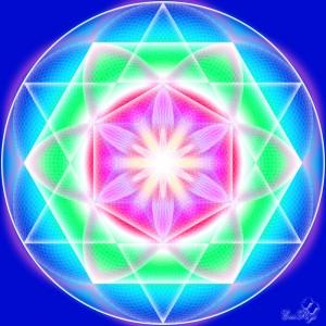 Despre geometria sacra