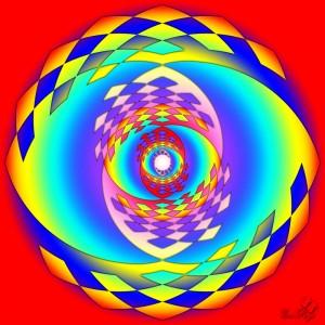 Doi - numarul dualitatii primordiale