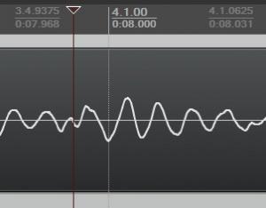 Natura reala a sunetelor