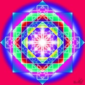 Patratul - simbol al stabilitatii si al materiei