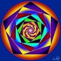 Pentagonul - simbol al perfectiunii umane