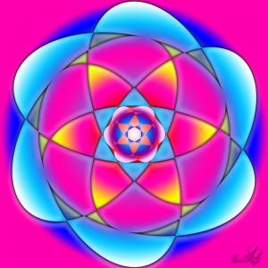 Rosu - culoarea energiei
