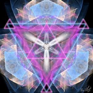 Trei - numarul Trinitatii