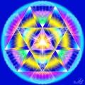 Triunghiul - simbol al focului