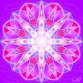 Violet - culoare elevata si spirituala