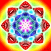 Enlarge Splendoare in rosu Photo