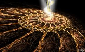 Mareste Poza Spirala Cosmica 5
