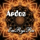 emrysra_ardos_psychill_electronic_music_single