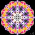 Bijuterie violet 2