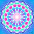 Floare de cristal 2