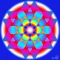 Stea hexagonala