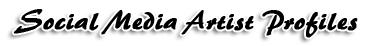 EmRysRa - Social Media Artist Profiles